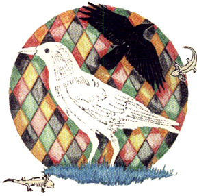 snow crow logo