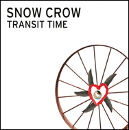 transit time cd cover